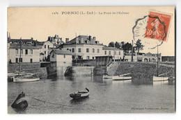 (30315-44) Pornic - Le Pont De L'Ecluse - Pornic