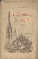 Le Cardinal Donnet, Poëme - Boué Louis - 1884 - Other