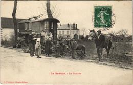 CPA La Beauce Les Nomades MÉTIER (809676) - Other Municipalities