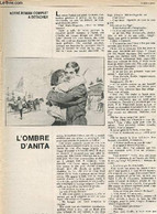 L'ombre D'Anita - Notre Roman Complet à Détacher - Kerlor Anne - 0 - Other