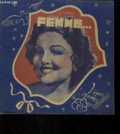 Femme - Ceybron Jean - 1944 - Romantique