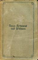 Titre écrit En Allemand Et Lettres Anciennes (voir Photo) - Luthers Martin D. - 1934 - Other