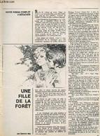 Une Fille De La Forêt - Notre Roman Complet à Détacher - May Clarence - 0 - Other