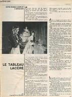 Le Tableau Lacéré - Notre Roman Complet à Détacher - Patton Shatham Frances - 0 - Other