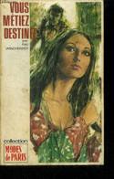 Vous M'étiez Destinée - Winchester Kay - 1974 - Other