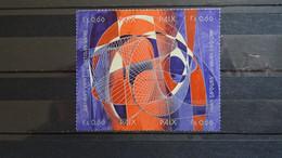 1993 Yv 255-258 MNH A23 - Nuevos