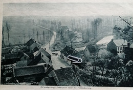 TESTELT 1936.. HET VREDIGE DORPJE TESTELT GEZIEN VANAF DEN TESTELTSCHEN BERG - Ohne Zuordnung