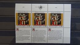 1992 Yv 249-254 MNH A23 - Nuevos