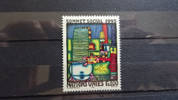 1995 Yv 282 MNH A23 - Nuevos