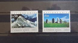 1992 Yv 222-223 MNH A23 - Nuevos