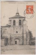 D59 - HONNECOURT - LE CLOCHER DU 7me SIÈCLE - Sonstige Gemeinden