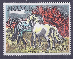 Francia 1978. Obras De Arte YT = 2026 (**) - Neufs