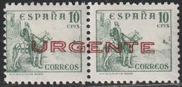1937. * Edifil: E.L.P. ZARAGOZA 57 - Non Classés