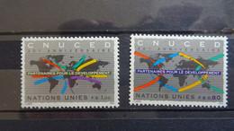 1994 Yv 279-280 MNH A23 - Nuevos