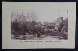 Montbazon - Bords De L'Indre - Montbazon