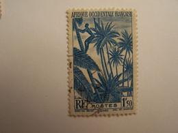 France AOF Guinée 1892-1944 Oblitéré - Oblitérés