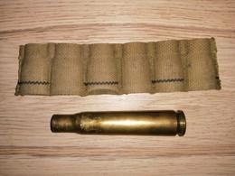 Bande Tissu .50 BMG - Decorative Weapons