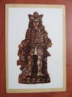 """Torun  Gingerbread  """"allegory Of Summer""""  XVIII C / Poland - Museen"""