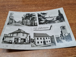 Postcard - Germany, Grosswelzheim     (V 35475) - Vari