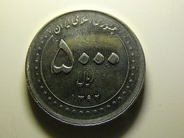 Iran 5000 Rials 1392 - Iran