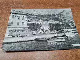 Postcard - Croatia, Omiš, Bus     (V 35525) - Croazia