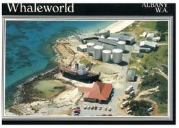 (NN 20) Australia - WA - Albany Whale World Museum - Museen