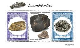Djibouti 2020   Meteorites  S202102 - Gibuti (1977-...)