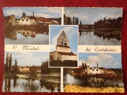 Saint Michel De Castelnau Multivues Usine Sapso - Altri Comuni
