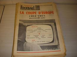 FRANCE FOOTBALL 1208 27.05.1969 COUPE EUROPE MILAN AJAX FOOT En IRAN FIORENTINA - Other