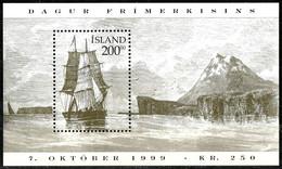Island S.G. MS937 Postfrisch MNH #534# - Ungebraucht
