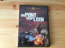 Richard Attenborourg - Un Pont Trop Loin (DVD) - History