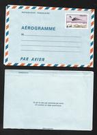 France Aérogramme 1007-AER   Avion Concorde Survolant Paris  2,35 F     Neuf    B/ TB Soldé Le Moins Cher Du Site  ! ! ! - Concorde