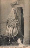 JEUNE FEMME MAURE - Other