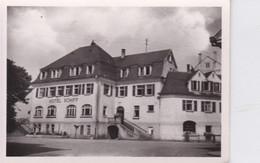 Photographie Allemagne Langenargen Hôtel Schift Et Librairie Française Réf 4258 - Luoghi
