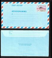 France Aérogramme 1009-AER   Avion Concorde Survolant Paris  3,10 F     Neuf    B/ TB Soldé Le Moins Cher Du Site  ! ! ! - Concorde