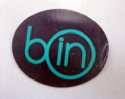 BIN Mini Etichetta Fruit Frutta Adesiva Usata - Fruit En Groenten