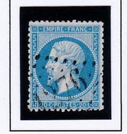 GC 1276 DANNEMARIE ( Dept 66 Haut Rhin ) S / N° 22 - 1849-1876: Periodo Classico