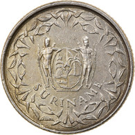 Monnaie, Surinam, 10 Cents, 1979, TTB, Copper-nickel, KM:13 - Surinam 1975 - ...