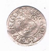 1/24 TALER 1623 (adolf-gustav) RIGA LETLAND /3204/ - Latvia