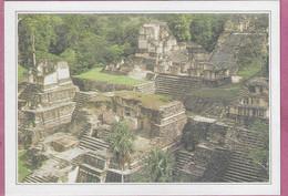 GUATEMALA  Tikal L' Ancienne Métropole Maya - Guatemala