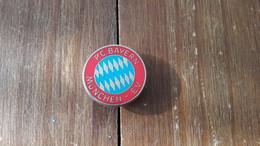 PINS  SPORT : FOOTBALL SOCCER    FC BAYER MUNCHEN EV   Bundesliga - Football