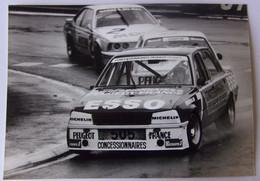 43 ème  Grand Prix De Pau - J.P BELTOISE - Autorennen - F1