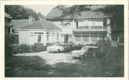 Schoorl 1967; Pension Het Hoge Duin (oude Auro's) - Gelopen. (Eigen Uitgave?) - Schoorl