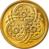 Monnaie, Guyana, 5 Cents, 1989, SPL, Nickel-brass, KM:32 - Guyana