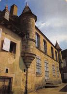12-BOUSSAC-N°4037-C/0129 - Otros Municipios