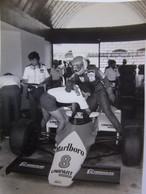 Niki LAUDA - Autorennen - F1