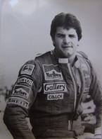 Chico SERRA - Automobilismo - F1
