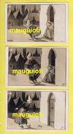 HUMOUR / LES OEUFS , UNE HISTOIRE EN TROIS CARTES-POSTALES / ILLUSTRATEUR COULON - Humour