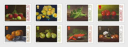 Alderney - Postfris / MNH - Complete Set Jaar Van Groente En Fruit 2021 - Alderney