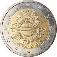 Monnaie, Ireland, 2 Euro, 2012, TTB, Bi-Metallic, KM:New - Ireland